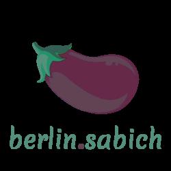 berlin sabich imbiss sandwich