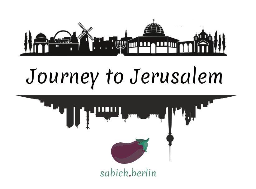 Reise Nach Jerusalem Gegenstände