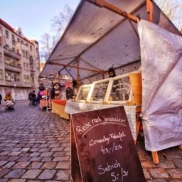 Reise nach Jerusalem Schillermarkt